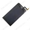 Дисплей для Asus Zenfone 5 (A500KL/A501CG) + тачскрин черный