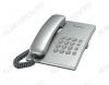 Телефон KX-TS2350RU-S серебристый