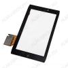 ТачСкрин для Acer Iconia TAB A101/ A100 черный
