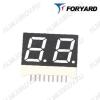 Индикатор FYD-5622FS-21 LED 2DIG,0.56',R,AN;15M