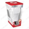 Лампа светодиодная 220В/ 14,0Вт/ E27/ 3000К (теплый белый) (L270)/ 1400lm (EcoL14wA60230vE2730);