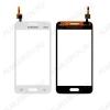 ТачСкрин для Samsung G355 Galaxy Core 2 Duos белый