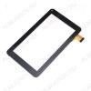 (Распродажа)ТачСкрин China Tab 7.0' Digma/IconBit/DNS SG5351A-FPC-V0 (185*111 мм) (черный)