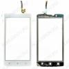 ТачСкрин для Lenovo A2010 белый телефон