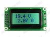 Радиоконструктор SVAL0013PN-100V-I10A цифровой вольтметр + амперметр постоянного тока Диапазон измеряемых напряжений 0...+99.9В,токов -9,99A..+9,99А.Напряжение питания (фильтрованное) +6В..35В,Габаритные размеры 58*32*24мм.