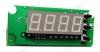 Радиоконструктор Термостат цифровой встраиваемый STH0024UR-v3 (красный, с выносным датчиком) Диапазон измеряемых температур -55°C..+125°C;Напряжение питания +7..+15 В; Коммутируемый переменный ток при 240В(постоянный при 28В)до 10 А