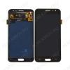 Дисплей для Samsung J320F/DS Galaxy J3 + тач. черный, копия (яркость регулируется)