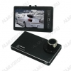Видеорегистратор автомобильный CAR CAMERA K2000/T161 Full HD microSD - карта 4-32Gb; Li-ion аккумулятор; дисплей 3