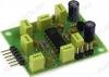 Радиоконструктор Фильтр активный 3-полосный RS248 Фильтр устанавливается между линейным выходом и входами усилителей мощности каждого частотного канала 3-х полосной акустической системы