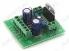 Радиоконструктор Усилитель 2х30Вт RS161.1 (на TDA7377) Усилитель собран на микросхеме TDA7377, имеет малый коэффициент нелинейных искаженийи и уровень собственных шумов.