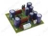 Радиоконструктор Блок защиты БП мощного УНЧ RP143 Электронная защита от перегрузки по току для двухполярного блока питания мощностью до 200 Вт.