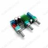 Радиоконструктор Усилитель 2х50Вт MP3116mini (D-класс, на TPA3116, с регулировкой тембра) Напряжение питания 5-24В;сопротивление акустики 4-16 Ом ;регулятор громкости и тембра ВЧ и НЧ частот;защита от короткого замыкания в нагрузке.