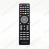 ПДУ УНИВЕРСАЛ DVB-T2+3 (для цифр.ресиверов разных моделей) (корпус NEW)