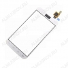 ТачСкрин для LG D410 (L90) белый