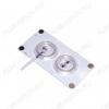 LED Плата светодиодная 24Вт (02-22)