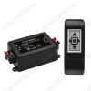 LED Диммер LN-RF3B RF - ПДУ (015668) 12-24V; 96-192W; размеры 110*56*34мм