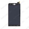 Дисплей для Asus Zenfone Selfie ZD551KL + тачскрин черный