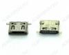 Разъем (3898) MICRO USB 12pin гнездо на плату (PU08)