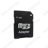 Карта SD - переходник с MicroSD