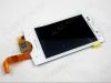 Дисплей Sony Xperia Active SK17i  Mini Pro + тачскрин белый