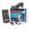 Зарядное устройство MasterCharger 2B Pro режим