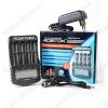 Зарядное устройство MasterCharger Pro (с выбором тока заряда) 1.2 V для аккумуляторов АА/ААА/SC/C, 3.7 V для аккумуляторов 26650/22650/18650/17650/16340/14500/10500 питание от сети 220V и от 12VDC