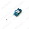 Радиоконструктор Контроллер вентилятора охлаждения автоматический MP12F Для активного охлаждения усилителей звуковой частоты, регуляторов мощности, а так же электронных блоков и модулей, испытывающих нагрев в процессе рабо