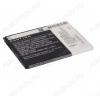 АКБ для Alcatel One Touch MPop 5020D/ Fire 4012A/ TPop 4010D OT990/ OT985D/ OT918/ 4035D/ 4013D/ 401 TLi014A1, CAB31P0000C1