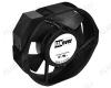 Вентилятор 220VAC 172*150*38mm FA17238B22HT 0.21A; 48dB; 2550 об; Ball