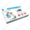 Конструктор электронный NR05 Азбука электронщика - Цифровая лаборатория