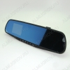Видеорегистратор автомобильный CAR CAMERA L6000 зеркало Full HD microSD - карта 4-32Gb; Li-ion аккумулятор; дисплей 2.7