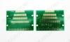 Плата переходная 50pin 0.5-1.1mm to DIP (для шлейфа)