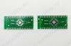 Плата переходная QFP32 0.8mm/QFN32 0.65mm to DIP