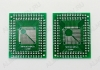 Плата переходная TQFP 32-64pin 0.8mm/TQFP 32-100pin 0.5mm to DIP