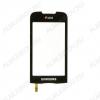 ТачСкрин для Samsung B7722/О черный