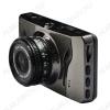 Видеорегистратор ZEN Full HD microSD - карта 4-32Gb; Li-ion аккумулятор; дисплей 3