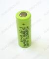 Аккумулятор 2/3AAA 300mAh 1.2V;NiCd; 27.8*10.1мм                                                                                                          (цена за 1 аккумулятор