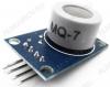 Радиоконструктор Датчик газа MQ-7 (угарный газ CO) RA026 MQ7 является простым в использовании датчиком угарного газа (CO). Он может обнаружить CO-концентрацию газа в пределах от 20 до 2000 ppm.