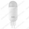 Лампа светодиодная (L319) 12В/2,5Вт/G4/3000K(теплый белый)/195Lm/LED2.5-JC-SL/830/G4;