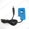 Радиоконструктор MP563 Бесконтактный датчик тока 30А Бесконтактный датчик c трансформаторным принципом измерения переменного тока. Не требует разрыва провода.Для контроля  и защиты.