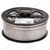 Лента светодиодная герметичная 220V (5050*2) RGB LT-14.4W-5050-60L-50M-240V ЭКОНОМ (цена за 1м)  220V, 14.4Вт/м, 60 LED/м, ширина 12мм, IP68, модуль резки 1м