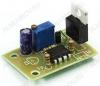 Радиоконструктор Ограничитель разряда АКБ 3...12В 10А RP288 Ограничитель разряда батареи с током нагрузки до 10 A;  Диапазон напряжений ограничения: 3...12 В; Рабочее напряжение: 3...14 В.