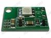 Радиоконструктор Стробоскоп светодиодный желтый SHL0015Y-1.7 (1.7сек) Напряжение питания, номинальное (фильтрованное) +12 В;Диапазон напряжений +11 В..+18 В; Периодичность вспышек 1,7 сек + 20% ; размеры 22.5*14.5мм;