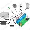 Контроллер Z-5 R для ключей Touch Memory