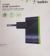 Сетевое зарядное устройство с выходом USB *2