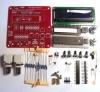 Радиоконструктор NM8015 DIY-лаборатория: Функциональный генератор синус, меандр, пила, обратная пила, треугольник, ЭКГ, шум в диапазоне частот от 1 до 65 кГц;Дополнительный ВЧ выход с прямоугольными импульсами до 8 М