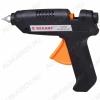 Пистолет для термоклея (d=11мм) 40W ПРОФИ (12-0108) 220V