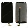 Дисплей HTC Desire 526/ 526G + тачскрин черный