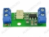 Радиоконструктор Ключ оптосимисторный 0,9А STK0045-0.9A (коммутация до 600В 0,9А)  (Распродажа) Коммутируемое переменное напряжение до 600 В, ток до 0,9 А. Напряжение изоляции 5 КВ. Ключ открыт при напряжении на входе 3,3..5,0 В, закрыт 0..1 В.