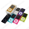 Аудиоплеер MP3 с LCD MP4 (001) черный